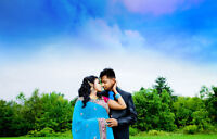 Best Sarnia and Chicago Indian Wedding Photographers