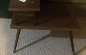 Laminent Coffee Tables 3 for $30