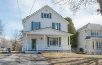 M Immobilier - Charming Home - Pointe-Claire