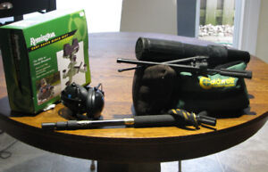 PACKAGE DEAL OF SHOOTING SUPPLIES