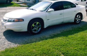 Pontiac bonneville buy or sell new used and salvaged cars 2002 pontiac bonneville sle publicscrutiny Image collections