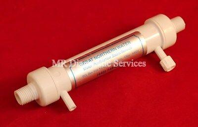 Siemens Advia Centaur Degasser Assembly 10309536 078-k049-02 New
