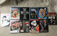 DVD Lot *All for only $25!