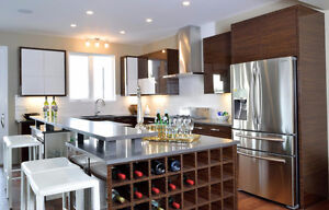 CUSTOM KITCHEN CABINETS FOR $2,900 Downtown-West End Greater Vancouver Area image 2