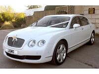 Chauffeur ride car, limo, Bentley, rolls Royce, Chrysler, Mercedes