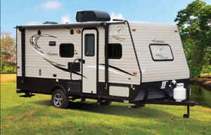 Buy Or Sell Campers Amp Travel Trailers In Ontario Used