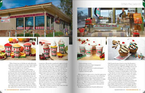 RITA'S Italian Ice - Franchise Area Development Opportunity Kingston Kingston Area image 7