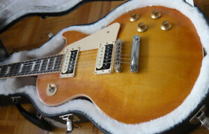 Gibson Les Paul Traditional Faded *Limited Edition*