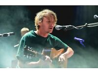 Ben Howard Tickets 13th June London