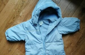 the children place baby winter snow suit London Ontario image 2