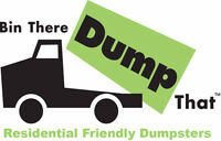 Bin There Dump That Waste Removal
