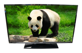 "Polaroid 40"" Full HD TV with Freeview HD"