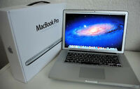 Macbook Pro 15inch great condition
