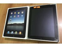 Apple iPad 1 first generation wifi n 3 g