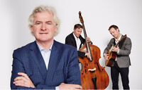 JOHN McDERMOTT TRIO | Live @ The Fredericton Playhouse | Nov 9th