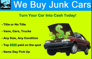 TOP■CASH■USED■SCRAP■JUNK■OLD■CAR■VEHICLE■BUYER■REMOVAL■PICK■UP■
