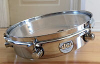 "DW Piccolo tom 12"" COMME NEUF! LIKE NEW!"