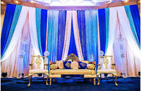 STUNNING WEDDING BACKDROPS FOR ALL BUDGET