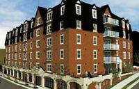 Two Bedroom  Apartment -  1070 Barrington Street