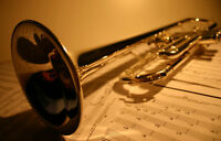 Music Lessons for Brass and Woodwinds!