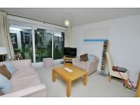 New build first floor furnished 2 bedroom flat with private parking - East Pilton Farm Crescent