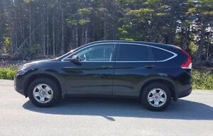 2014 Honda CR-V AWD