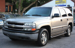 2003 Chevrolet Tahoe 5.3L in excellent condition***must be seen