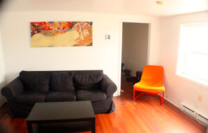 Seeking roommate Cool, newly reno'd, central, 3 bdr - downtown