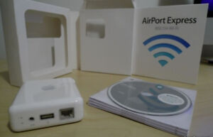 AirPort Express Wi-Fi
