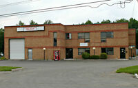 FOR LEASE - 132 Industrial Court A - Prime location!