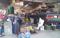 Have a Dirty Garage?