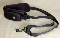 Camera Strap - the amazing Black Rapid RS-5 Cargo Ballistic