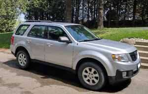 2009 Mazda Tribute GX SUV, Crossover
