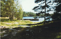 Lake of the Woods, Treaty Island - 2 BR Cottage Rental