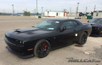 BRAND NEW DODGE CHALLENGER HELLCAT AVAILABLE FOR SALE!!!!!