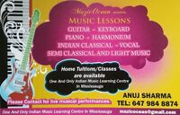 Learn Harmonium with Singing (Classical,Devotional, Bhajans etc)