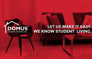 Leasing + Property Management,  Student Rental