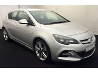 2014 VAUXHALL ASTRA 1.7 CDTI LIMITED EDT GOOD / BAD CREDIT CAR FINANCE AVAILABLE