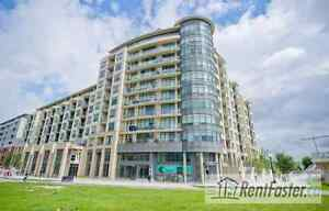 BRAND NEW, FULLY FURNISHED SOUTH FACING BRIDGELAND CONDO WITH BE