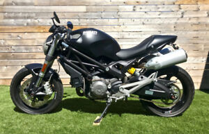 2009 Ducati M696 Dark For Sale