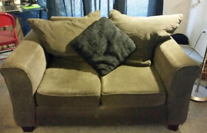 Loveseat for sale!