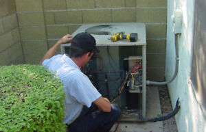 Furnace - Air conditioner SOLUTION 24/7