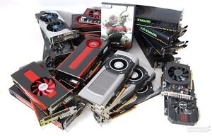 LOOKING FOR GRAPHICS CARDS