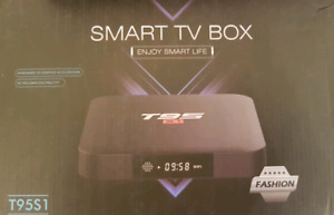 Android box IPTV service great service.