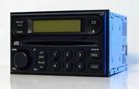 Nissan OEM stereo CD/FM/AM  Clarion PP-2449V. Perfect condition!