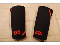 SBD Knee Sleeves XL