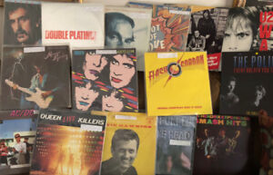 LP Record Albums - Picks and Sticks Music!! New and Used Vinyl