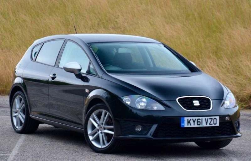2011 seat leon 2 0 tdi cr fr 5dr in sheffield south yorkshire gumtree. Black Bedroom Furniture Sets. Home Design Ideas