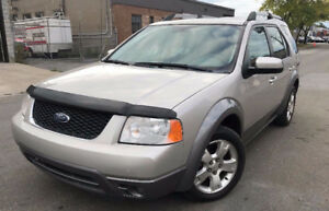 2006 Ford FreeStyle/Taurus X SEL 7 PASSAGER/JAMAIS ACCIDENTE