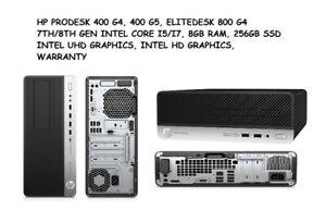 Hp | Buy or Sell Desktop Computers ⌨️ in Toronto (GTA